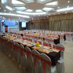 The majestic Hall for Conferences and Occasions