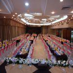 القاعة الملاكية للمؤتمرات والمناسبات